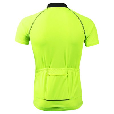 Arsuxeo M633 Cycling ShirtCycling Clothings<br>Arsuxeo M633 Cycling Shirt<br><br>Brand: Arsuxeo<br>Feature: Quick Dry, Breathable<br>For: Cycling<br>Material: Polyester, Spandex<br>Package Contents: 1 x Arsuxeo M633 Cycling Shirt<br>Package size (L x W x H): 28.00 x 26.00 x 3.00 cm / 11.02 x 10.24 x 1.18 inches<br>Package weight: 0.2400 kg<br>Product weight: 0.2000 kg<br>Size: L,XL,XXL<br>Suitable Crowds: Men<br>Type: Short sleeve Tops