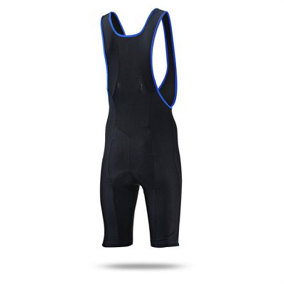 Arsuxeo AR007 Silicone Cushion Short Cycling Suspender PantsCycling Clothings<br>Arsuxeo AR007 Silicone Cushion Short Cycling Suspender Pants<br><br>Brand: Arsuxeo<br>Feature: Silicone Pads, Quick Dry, Breathable<br>For: Cycling<br>Material: Spandex, Polyester<br>Package Contents: 1 x Arsuxeo AR007 Cycling Suspender Pants<br>Package size (L x W x H): 28.00 x 26.00 x 4.00 cm / 11.02 x 10.24 x 1.57 inches<br>Package weight: 0.2900 kg<br>Product weight: 0.2500 kg<br>Size: L,XL,XXL<br>Suitable Crowds: Men