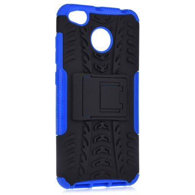 3D Relief Back Phone Case