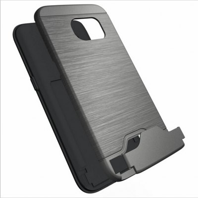Brushed Mobile Case Protector