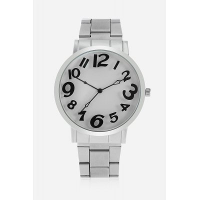 SHI WEI BAO R17G Stylish Men Quartz WatchMens Watches<br>SHI WEI BAO R17G Stylish Men Quartz Watch<br><br>Band material: Stainless Steel<br>Brand: Shiweibao<br>Case material: Zinc Alloy<br>Clasp type: Folding clasp with safety<br>Dial size: 4cm x 4cm x 1cm<br>Display type: Analog<br>Movement type: Quartz watch<br>Package Contents: 1 x Watch ( with Package Box )<br>Package size (L x W x H): 7.80 x 10.20 x 7.20 cm / 3.07 x 4.02 x 2.83 inches<br>Package weight: 0.1560 kg<br>Product size (L x W x H): 9.80 x 4.00 x 1.00 cm / 3.86 x 1.57 x 0.39 inches<br>Product weight: 0.0660 kg<br>Shape of the dial: Round<br>Watch color: White<br>Watch style: Casual, Cool, Fashion, Business<br>Watches categories: Male table,Men