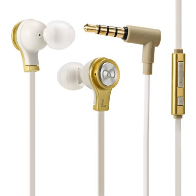X1 MISS Girl In-ear Music Earphones