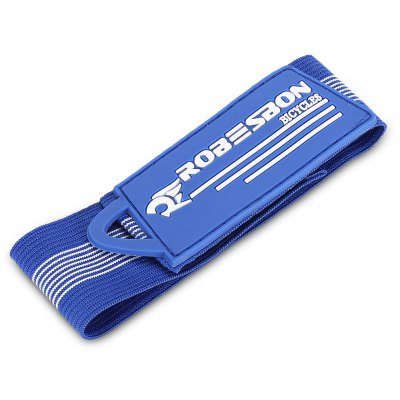 Robesbon Cycling Pants Leg Tape