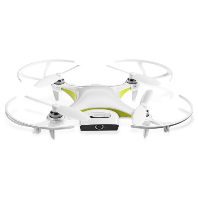 SUNLY TECH Alpha CAM Mini Selfie Drone - BNFRC Quadcopters<br>SUNLY TECH Alpha CAM Mini Selfie Drone - BNF<br><br>Battery: 7.6V 2000mAh 2S 15.2Wh LiPo<br>Battery Size: 6.8 x 5.2 x 2.6cm<br>Battery Weight: 85g<br>Built-in Gyro: 6 Axis Gyro<br>Camera Pixels: 13MP<br>Channel: 6-Channels<br>Charging Time.: 1.5 hours<br>Compatible with Additional Gimbal: No<br>Detailed Control Distance: 100m<br>Features: WiFi APP Control, Brushless Version, Camera, WiFi FPV<br>Flying Time: 18-20mins<br>FPV Distance: 100m<br>Functions: Automatically Following, Visual Tracking, WiFi Connection, Forward/backward, Up/down, Sideward flight, Face recognition, One Key Taking Off, Gravity Sense Control, Hover, Low-voltage Protection, One Key Landing, Automatic Return, Point of Interest<br>Kit Types: BNF<br>Level: Intermediate Level<br>Material: Plastic, Electronic Components<br>Model: Alpha CAM<br>Model Power: Built-in rechargeable battery<br>Motor Type: Brushless Motor<br>Package Contents: 1 x Drone ( One Battery Included ), 4 x Spare Propeller, 1 x Propeller Removal Clamp, 4 x Propeller Guard, 1 x Power Adapter, 1 x Power Cable, 1 x USB Cable, 1 x English Manual<br>Package size (L x W x H): 25.50 x 22.00 x 6.00 cm / 10.04 x 8.66 x 2.36 inches<br>Package weight: 0.9600 kg<br>Product size (L x W x H): 12.80 x 12.80 x 4.30 cm / 5.04 x 5.04 x 1.69 inches<br>Product weight: 0.2250 kg<br>Radio Mode: WiFi APP<br>Remote Control: WiFi Remote Control<br>Satellite System: GLONASS,GPS<br>Sensor: Infrared Radiation,Optical Flow<br>Size: Mini<br>Transmitter Power: No transmitter included<br>Type: Indoor, Outdoor, Quadcopter<br>Video Resolution: 1080P 30fps ( EIS ), 4K 30fps