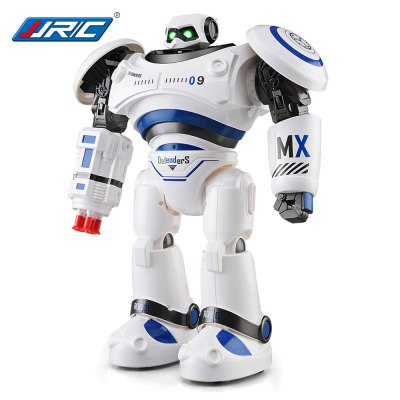 JJRC R1 Defenders Infrared Control Robot - RTR