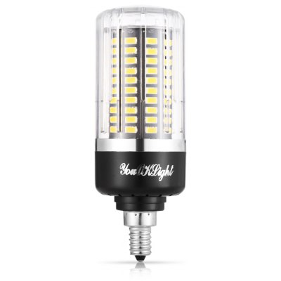 YouOKLight E12 1000Lm 5736 SMD Corn Bulb