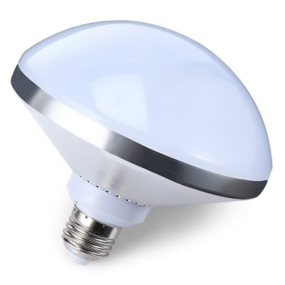 24W E27 48 LEDs Ball Light BulbGlobe bulbs<br>24W E27 48 LEDs Ball Light Bulb<br><br>Available Light Color: Cold White<br>CCT/Wavelength: 6500K<br>Emitter Types: SMD 5730<br>Features: Low Power Consumption<br>Function: Home Lighting<br>Holder: E27<br>Luminous Flux: 1600Lm<br>Output Power: 24W<br>Package Contents: 1 x 24W E27 48 LEDs Ball Light Bulb<br>Package size (L x W x H): 13.00 x 11.50 x 11.50 cm / 5.12 x 4.53 x 4.53 inches<br>Package weight: 0.2720 kg<br>Product weight: 0.1920 kg<br>Sheathing Material: Die-casting Aluminum, Plastic<br>Total Emitters: 48<br>Type: Ball Bulbs<br>Voltage (V): AC 110-220V