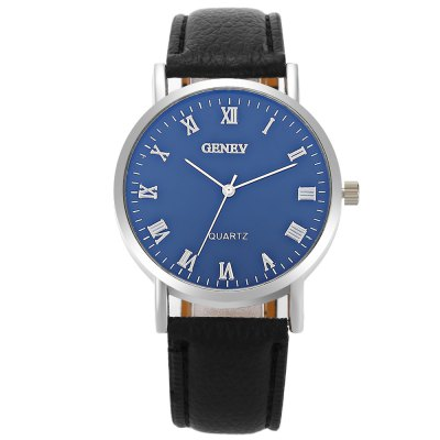 GENEVA Fashion Grid Pattern Dial Unisex Quartz WatchUnisex Watches<br>GENEVA Fashion Grid Pattern Dial Unisex Quartz Watch<br><br>Band material: PU Leather<br>Band size: 23.8 x 2 cm / 9.37 x 0.79 inches<br>Brand: Geneva<br>Case material: Alloy<br>Clasp type: Pin buckle<br>Dial size: 4 x 4 x 0.8 cm / 1.57 x 1.57 x 0.31 inches<br>Display type: Analog<br>Movement type: Quartz watch<br>Package Contents: 1 x GENEVA Fashion Unisex Quartz Watch<br>Package size (L x W x H): 24.80 x 5.00 x 1.80 cm / 9.76 x 1.97 x 0.71 inches<br>Package weight: 0.0680 kg<br>People: Female table,Male table<br>Product size (L x W x H): 23.80 x 4.00 x 0.80 cm / 9.37 x 1.57 x 0.31 inches<br>Product weight: 0.0280 kg<br>Shape of the dial: Round<br>Watch color: Purple, Pink, Black, Brown, White, White + Black<br>Watch style: Fashion<br>Wearable length: 17.2 - 21.4 cm / 6.77 - 8.43 inches