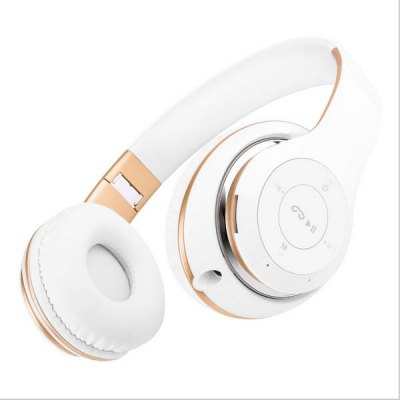 BT - 09 Casque Bluetooth super basse conception sur oreille