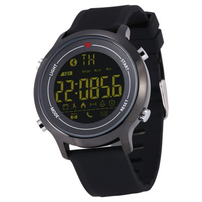 Zeblaze VIBE Smartwatch IP67 Impermeabile con Bluetooth 4.0