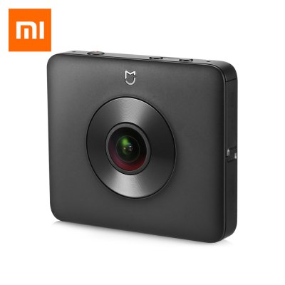 Xiaomi mijia 3.5K Panorama Action Camera HK
