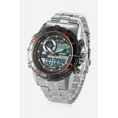 HPOLW 622 Double Movt  Watch