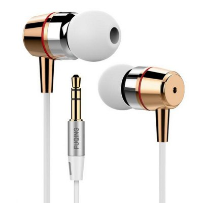 B - 2 Metal Music Earphones