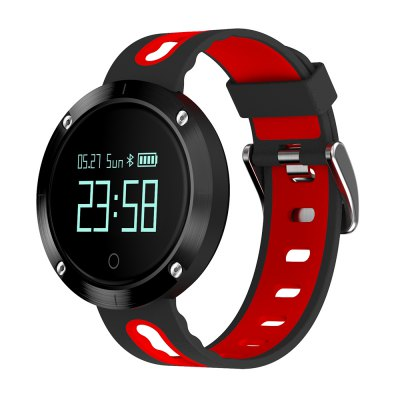 DOMINO DM58 Heart Rate Smartband Bluetooth 4.0