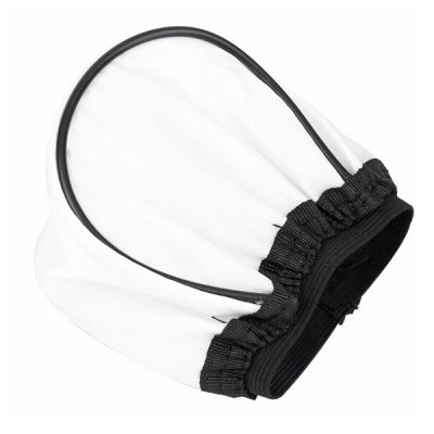Universal Portable Soft Flash Bounce Diffuser