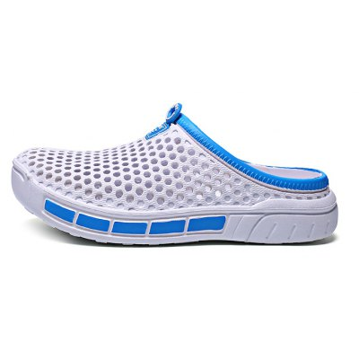 Summer Holes Breathable Beach Women Casual Slippers