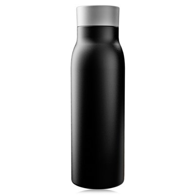 SGUAI G2 Smart Water BottleOther Camping Gadgets<br>SGUAI G2 Smart Water Bottle<br><br>Capacity: 400mL<br>Package Contents: 1 x SGUAI G2 Smart Water Bottle, 1 x Insulation Cover, 1 x English User Manual<br>Package size (L x W x H): 9.00 x 9.00 x 26.00 cm / 3.54 x 3.54 x 10.24 inches<br>Package weight: 0.4980 kg<br>Product size (L x W x H): 6.60 x 6.60 x 21.70 cm / 2.6 x 2.6 x 8.54 inches<br>Product weight: 0.2970 kg
