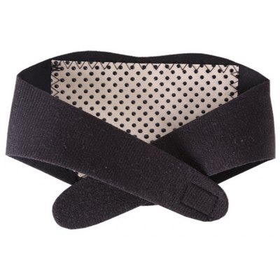 Portable Infrared Self-heating Health Neck Belt with 5 Magnets