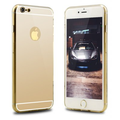 Mirror TPU Case for iPhone 7