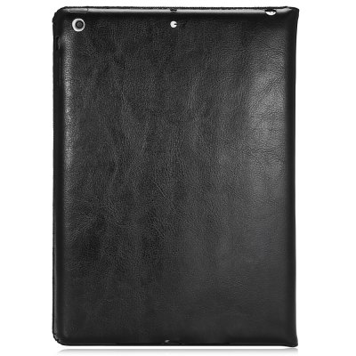 QIALINO Tablet Cover ProtectoriPad Cases/Covers<br>QIALINO Tablet Cover Protector<br><br>Brand: QIALINO<br>Compatible for Apple: iPad Air<br>Features: 360 Case, Anti-knock, Cases with Stand, Full Body Cases<br>Material: Genuine Leather<br>Package Contents: 1 x Cover Protector<br>Package size (L x W x H): 26.50 x 19.70 x 3.50 cm / 10.43 x 7.76 x 1.38 inches<br>Package weight: 0.4360 kg<br>Product size (L x W x H): 24.60 x 17.60 x 1.00 cm / 9.69 x 6.93 x 0.39 inches<br>Product weight: 0.2250 kg<br>Style: Modern