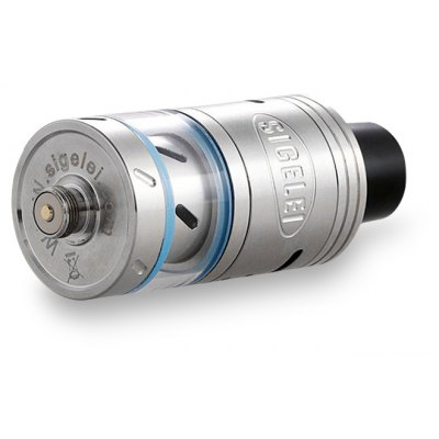 Sigelei Meteor RDTA with Shining Deck