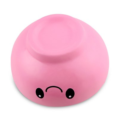 Cartoon Bowl of Rice PU Foam Squishy ToySquishy toys<br>Cartoon Bowl of Rice PU Foam Squishy Toy<br><br>Color: Pink<br>Materials: PU<br>Package Content: 1 x Squishy Toy<br>Package Dimension: 15.00 x 15.00 x 9.00 cm / 5.91 x 5.91 x 3.54 inches<br>Package Weights: 120g<br>Pattern Type: Delicacy<br>Product Dimension: 12.00 x 12.00 x 8.50 cm / 4.72 x 4.72 x 3.35 inches<br>Product Weights: 90g<br>Products Type: Squishy Toy<br>Use: Home Decoration