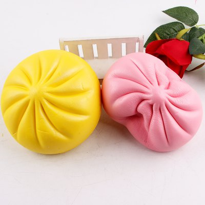 13cm Big Steamed Bun PU Foam Squishy ToySquishy toys<br>13cm Big Steamed Bun PU Foam Squishy Toy<br><br>Color: Pink<br>Materials: PU<br>Package Content: 1 x Squishy Toy<br>Package Dimension: 15.00 x 15.00 x 10.00 cm / 5.91 x 5.91 x 3.94 inches<br>Package Weights: 115g<br>Pattern Type: Delicacy<br>Product Dimension: 13.00 x 13.00 x 8.00 cm / 5.12 x 5.12 x 3.15 inches<br>Product Weights: 80g<br>Products Type: Squishy Toy