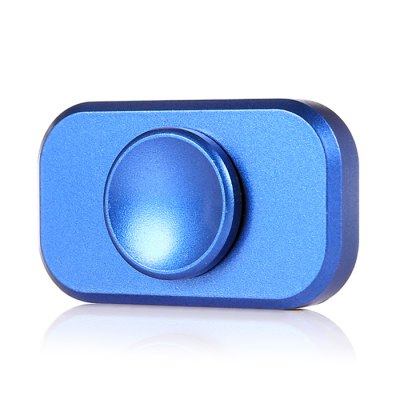 Small Square Brick Stress Relieving Fidget Spinner