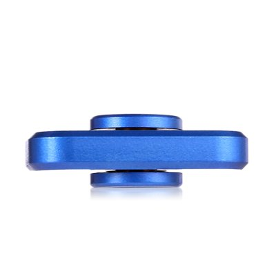 Small Square Brick Stress Relieving Fidget SpinnerFidget Spinners<br>Small Square Brick Stress Relieving Fidget Spinner<br><br>Color: Blue<br>Frame material: Copper<br>Package Contents: 1 x Fidget Spinner, 1 x Storage Box<br>Package size (L x W x H): 8.50 x 8.50 x 3.00 cm / 3.35 x 3.35 x 1.18 inches<br>Package weight: 0.1000 kg<br>Product size (L x W x H): 4.30 x 2.00 x 1.40 cm / 1.69 x 0.79 x 0.55 inches<br>Product weight: 0.0600 kg<br>Swing Numbers: Dual Bar<br>Type: Dual Blade
