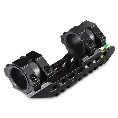 JINJULI 30 / 25.4mm Sighting Device Bubble Spirit Level MountOther Accessories<br>JINJULI 30 / 25.4mm Sighting Device Bubble Spirit Level Mount<br><br>Brand: JINJULI<br>Color: Black<br>Material: Aluminum Alloy<br>Package Contents: 1 x JINJULI Bubble Spirit Level Mount, 1 x Wrench<br>Package size (L x W x H): 16.50 x 5.50 x 8.00 cm / 6.5 x 2.17 x 3.15 inches<br>Package weight: 0.2450 kg<br>Product size (L x W x H): 15.00 x 5.00 x 6.00 cm / 5.91 x 1.97 x 2.36 inches<br>Product weight: 0.1810 kg