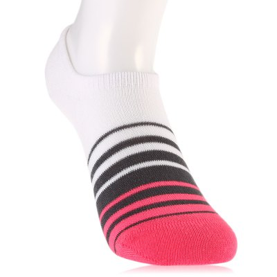 Pair of STAR FROM AD41 Leisure Sports Low-cut Liner SocksSocks<br>Pair of STAR FROM AD41 Leisure Sports Low-cut Liner Socks<br><br>Brand: STAR FROM<br>Gender: Women<br>Package Content: 1 x Pair of STAR FROM AD41 Liner Socks<br>Package size: 26.00 x 19.00 x 1.00 cm / 10.24 x 7.48 x 0.39 inches<br>Package weight: 0.0720 kg<br>Product weight: 0.0370 kg