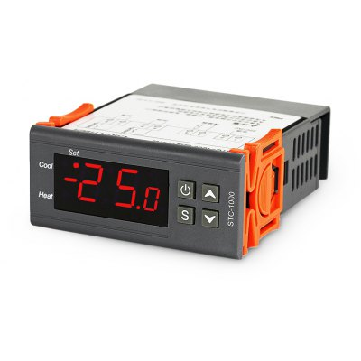 STC - 1000 Electronic Digital Temperature Controller
