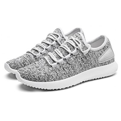 Mesh Breathable Sports Shoes