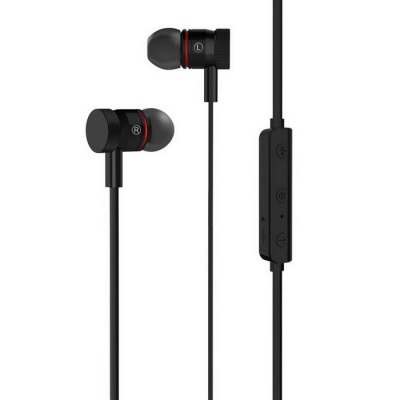 M9 Magnetic Bluetooth Sports EarbudsEarbud Headphones<br>M9 Magnetic Bluetooth Sports Earbuds<br><br>Application: Running, Running, Sport, Sport, Working, Working<br>Battery Capacity(mAh): Built-in 80mAh Li-ion Battery, Built-in 80mAh Li-ion Battery<br>Bluetooth: Yes, Yes<br>Bluetooth distance: W/O obstacles 10m, W/O obstacles 10m<br>Bluetooth mode: Hands free, Hands free<br>Bluetooth protocol: A2DP,AVRCP,HFP,HSP, A2DP,AVRCP,HFP,HSP<br>Bluetooth Version: V4.1, V4.1<br>Charging Time.: 1 - 1.5H, 1 - 1.5H<br>Compatible with: iPhone, Mobile phone, iPod, iPhone, Mobile phone, iPod<br>Connecting interface: Micro USB, Micro USB<br>Connectivity: Wireless, Wireless<br>Driver unit: 10mm, 10mm<br>Frequency response: 20-20000Hz, 20-20000Hz<br>Function: Microphone, Bluetooth, Sweatproof, Song Switching, Song Switching, Noise Cancelling, Noise Cancelling, Multi connection function, Multi connection function, Microphone, Bluetooth, Answering Phone, Answering Phone, Sweatproof, Voice Prompt, Voice control, Voice control, Voice Prompt<br>Impedance: 16ohms, 16ohms<br>Language: Chinese,English, Chinese,English<br>Material: ABS, ABS<br>Model: M9, M9<br>Music Time: 8H, 8H<br>Package Contents: 1 x Sports Earbuds, 1 x English and Chinese Manual, 1 x Pair of Standby Earbud Tips, 1 x Sports Earbuds, 1 x English and Chinese Manual, 1 x Pair of Standby Earbud Tips<br>Package size (L x W x H): 15.00 x 10.00 x 5.00 cm / 5.91 x 3.94 x 1.97 inches, 15.00 x 10.00 x 5.00 cm / 5.91 x 3.94 x 1.97 inches<br>Package weight: 0.1700 kg, 0.1700 kg<br>Product weight: 0.0140 kg, 0.0140 kg<br>Sensitivity: 110dB ± 3dB, 110dB ± 3dB<br>Standby time: 140H, 140H<br>Talk time: 3 - 5H, 3 - 5H<br>Type: In-Ear, In-Ear<br>Wearing type: In-Ear, In-Ear