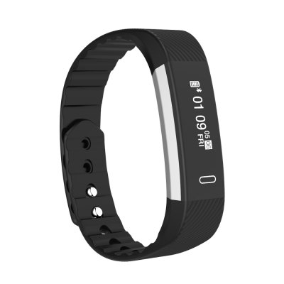 Micro-K Plus Bluetooth Heart Rate SmartbandSmart Watches<br>Micro-K Plus Bluetooth Heart Rate Smartband<br><br>Alert type: Vibration<br>Band material: TPE<br>Band size: 23 x 1.5 cm<br>Battery  Capacity: 50mAh<br>Bluetooth calling: Callers name display,Phone call reminder<br>Bluetooth Version: Bluetooth 4.0<br>Built-in chip type: Dialog DA14580<br>Case material: ABS,PC<br>Charging Time: About 2hours<br>Compatability: Android 4.4 above and iOS 8.0 above<br>Compatible OS: Android, IOS<br>Dial size: 3.8 x 1.8 x 1.0 cm<br>Health tracker: Heart rate monitor,Pedometer,Sedentary reminder,Sleep monitor<br>IP rating: IP65<br>Language: Danish,English,French,German,Italian,Japanese,Korean,Polish,Russian,Simplified Chinese,Spanish,Thai,Traditional Chinese,Turkish,Ukrainian<br>Messaging: Message sending<br>Notification: Yes<br>Notification type: WhatsApp, Wechat, Skype, G-mail, Facebook, Twitter<br>Operating mode: Touch Key<br>Package Contents: 1 x Smartband 1 x English Manual<br>Package size (L x W x H): 11.70 x 7.00 x 2.50 cm / 4.61 x 2.76 x 0.98 inches<br>Package weight: 0.0620 kg<br>People: Female table,Male table<br>Product size (L x W x H): 23.00 x 1.80 x 1.00 cm / 9.06 x 0.71 x 0.39 inches<br>Product weight: 0.0180 kg<br>Remote control function: Remote Camera<br>Screen: OLED<br>Screen size: 0.87 inch<br>Shape of the dial: Rectangle<br>Standby time: 10 - 15 days<br>Waterproof: Yes