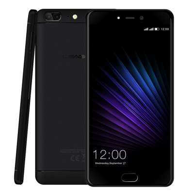 Leagoo T5 4G Phablet 5.5 inch Android 7.0