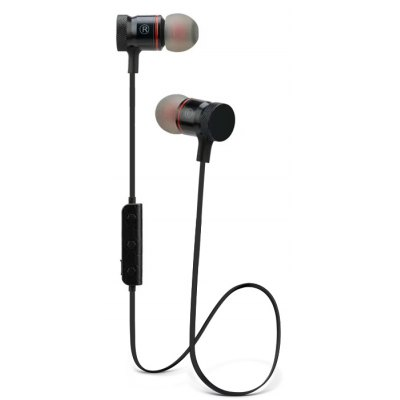 M9 Magnetic Bluetooth Sports Earbuds