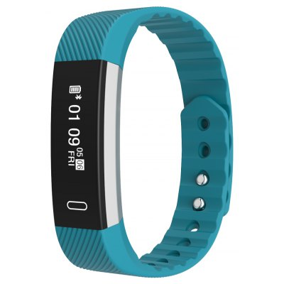 Micro-K Plus Bluetooth Heart Rate Smartband