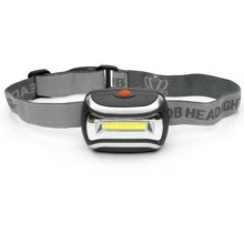 800LM 3W Novelty COB Head Lamp