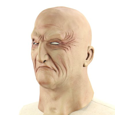 Wrinkled Face Latex MaskClassic Toys<br>Wrinkled Face Latex Mask<br><br>Appliable Crowd: Unisex<br>Materials: Latex<br>Nature: Other<br>Package Contents: 1 x Mask<br>Package size: 27.00 x 30.00 x 2.00 cm / 10.63 x 11.81 x 0.79 inches<br>Package weight: 0.1370 kg<br>Product weight: 0.1360 kg
