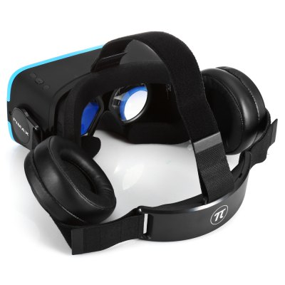 PIMAX M0 VR Glasses Virtual Reality HeadsetVR Headset<br>PIMAX M0 VR Glasses Virtual Reality Headset<br><br>Brand: PIMAX<br>Features: Stylish, Novel Experience, Lightweight, Gamer-friendly<br>Focus Adjustment: No<br>FOV: 110 degrees<br>FOV Range: 110 - 120 degree<br>Games support: No<br>Interface: 3.5mm audio jack<br>IPD (Interpupillary distance): 58 - 71mm ( self-adaptive )<br>IPD Adjustment: Yes<br>Model: M0<br>Package Contents: 1 x 3D VR Glasses, 2 x Detachable Earphone, 1 x Cleaning Cloth, 1 x Chinese User Manual<br>Package size (L x W x H): 33.00 x 25.50 x 12.00 cm / 12.99 x 10.04 x 4.72 inches<br>Package weight: 1.3510 kg<br>Primary Button Type: Button<br>Product size (L x W x H): 18.50 x 9.50 x 12.00 cm / 7.28 x 3.74 x 4.72 inches<br>Product weight: 0.4230 kg<br>Smartphone Compatibility: 4.7 - 5.5 inch<br>Space for Glasses: Yes<br>VR Glasses Type: VR Glasses