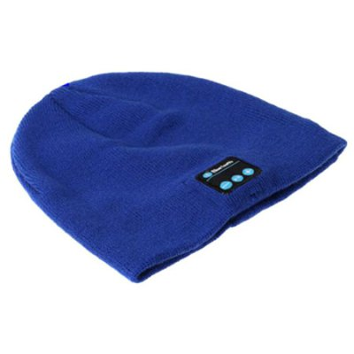 New Wireless Bluetooth Hat Smart Cap Headphone