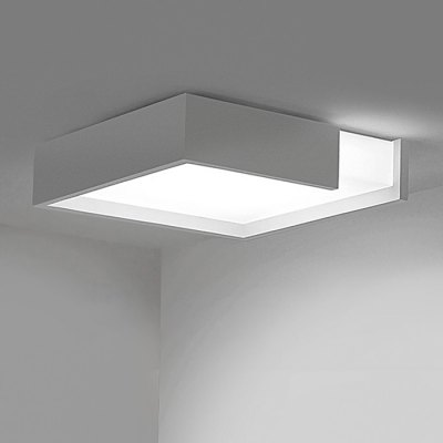 BRELONG 48 LEDs Stepless Dimming Ceiling Light Square ShapeFlush Ceiling Lights<br>BRELONG 48 LEDs Stepless Dimming Ceiling Light Square Shape<br><br>Brand: BRELONG<br>Illumination Field: 8 - 12 Square Meter<br>LED Number : 48<br>Luminous Flux: 2500lm<br>Package Contents: 1 x 48 LEDs Ceiling Light, 1 x Remote Control<br>Package size (L x W x H): 45.00 x 45.00 x 19.00 cm / 17.72 x 17.72 x 7.48 inches<br>Package weight: 3.8000 kg<br>Product size (L x W x H): 41.00 x 41.00 x 14.00 cm / 16.14 x 16.14 x 5.51 inches<br>Product weight: 3.0100 kg<br>Sheathing Material: Metal<br>Type: Ceiling Lights<br>Voltage (V): AC100-240V<br>Wavelength / CCT: 3000-6000K