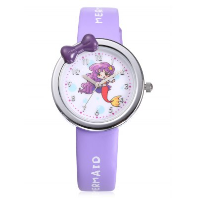 KEZZI K -1659 Kids Quartz WatchKids Watches<br>KEZZI K -1659 Kids Quartz Watch<br><br>Band material: PU<br>Band size: 21cm x 1.4cm<br>Brand: Kezzi<br>Case material: Alloy<br>Clasp type: Pin buckle<br>Dial size: 2.5cm x 2.5cm x 0.83cm<br>Display type: Analog<br>Movement type: Quartz watch<br>Package Contents: 1 x Watch<br>Package size (L x W x H): 23.50 x 4.20 x 2.00 cm / 9.25 x 1.65 x 0.79 inches<br>Package weight: 0.0470 kg<br>Product size (L x W x H): 21.00 x 2.50 x 0.83 cm / 8.27 x 0.98 x 0.33 inches<br>Product weight: 0.0260 kg<br>Shape of the dial: Round<br>Watch color: Purple<br>Watch style: Fashion, Childlike, Lovely<br>Watches categories: Children table<br>Water resistance : Life water resistant<br>Wearable length: 15 - 19.5cm