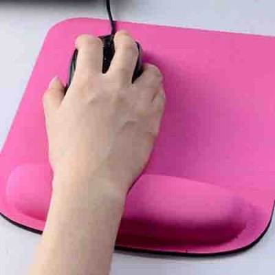 Thicken Square Comfortable Mouse padMouse<br>Thicken Square Comfortable Mouse pad<br><br>Features: Gaming<br>Material: Sponge, Cloth, EVA, PU<br>Package Contents: 1 x Square Mouse Pad<br>Package size (L x W x H): 23.00 x 21.00 x 2.00 cm / 9.06 x 8.27 x 0.79 inches<br>Package weight: 0.0280 kg<br>Product size (L x W x H): 23.00 x 21.00 x 2.00 cm / 9.06 x 8.27 x 0.79 inches<br>Product weight: 0.0260 kg<br>Type: Gamepad