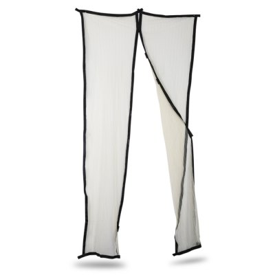 Magnetic Screen DoorWindow Treatments<br>Magnetic Screen Door<br><br>Category: Curtain<br>For: Teenagers, Kids, Adults<br>Material: Polyester fibre, Nylon<br>Occasion: School, Office, Living Room, Kitchen Room, Dining Room, Bedroom, Bathroom, Bar<br>Package Contents: 1 x Screen Door Set<br>Package size (L x W x H): 28.00 x 20.00 x 7.30 cm / 11.02 x 7.87 x 2.87 inches<br>Package weight: 0.2940 kg<br>Product size (L x W x H): 200.00 x 100.00 x 0.20 cm / 78.74 x 39.37 x 0.08 inches<br>Product weight: 0.2400 kg