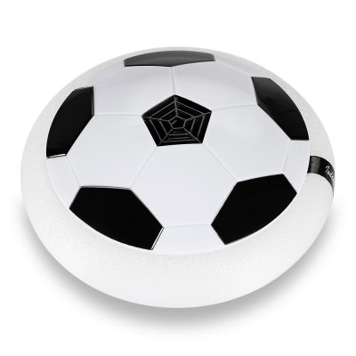 Plastic Soccer Ball Fidget SpinnerNovelty Toys<br>Plastic Soccer Ball Fidget Spinner<br><br>Color: White<br>Frame material: Plastic<br>Package Contents: 1 x Football Spinner<br>Package size (L x W x H): 24.20 x 20.20 x 6.70 cm / 9.53 x 7.95 x 2.64 inches<br>Package weight: 0.3380 kg<br>Product size (L x W x H): 18.50 x 18.50 x 6.60 cm / 7.28 x 7.28 x 2.6 inches<br>Product weight: 0.2090 kg