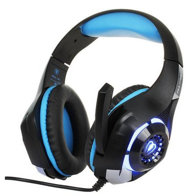 GM - 1 Over-ear Professional Headset for PS4