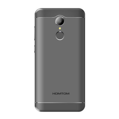 Homtom HT37 Pro 4G Smartphone 5.0 inch Android 7.0
