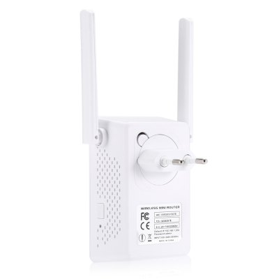 Wireless-N 300M 2.4GHz Wireless Router